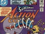Action Comics Vol 1 527