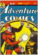 Adventure Comics Vol 1 67