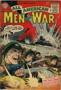 All-American Men of War Vol 1 24