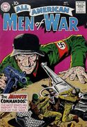 All-American Men of War Vol 1 74