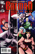 Batman Beyond Vol 4 2
