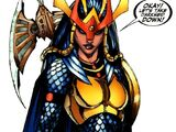 Big Barda (New Earth)