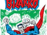 Bizarro (Earth-One)