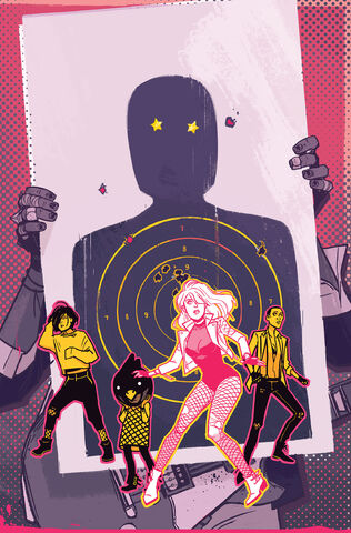 File:Black Canary Vol 4 2 Textless.jpg