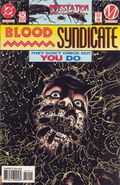 Blood Syndicate Vol 1 14