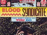 Blood Syndicate Vol 1 14