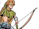 Bowboy (Earth 36)