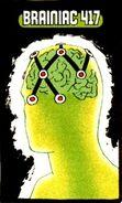 Brainiac 417 001