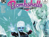 DC Comics Bombshells Vol 1 31
