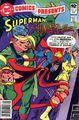 DC Comics Presents 21