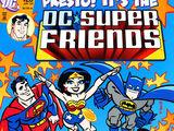 DC Super Friends Vol 1 26