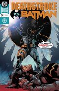 Deathstroke Vol 4 34