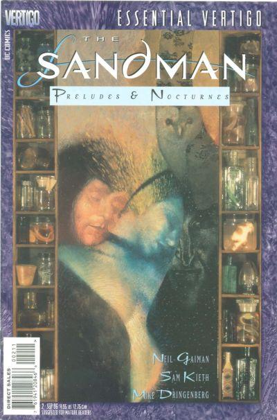 Neil Gaiman Sandman Preludes Nocturnes Pdf