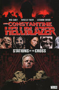 Hellblazer Stations of the Cross