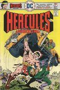 Hercules Unbound Vol 1 4