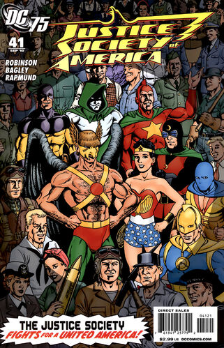 George Perez 75th Anniversary Variant
