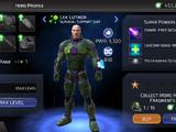 Lex Luthor (DC Legends)