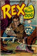 Rex the Wonder Dog 9