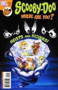 Scooby-Doo Where Are You Vol 1 12
