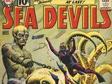Sea Devils Vol 1