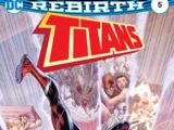 Titans Vol 3 5