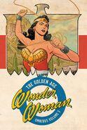 Wonder Woman The Golden Age Omnibus Vol 3