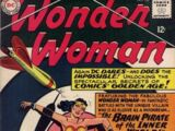 Wonder Woman: Who's Afraid of Diana Prince?