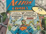 Action Comics Vol 1 364