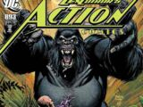 Action Comics Vol 1 893