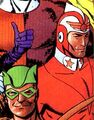 Adam Strange Golden Age 01