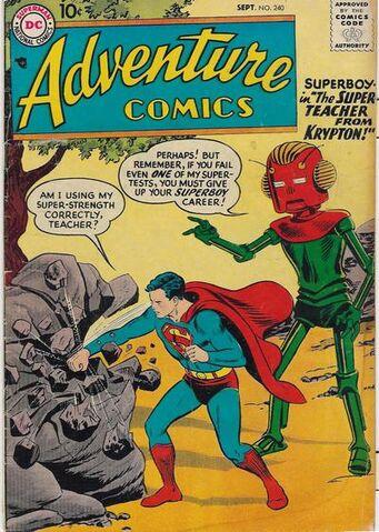 File:Adventure Comics Vol 1 240.jpg