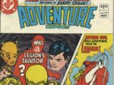 Adventure Comics Vol 1 499