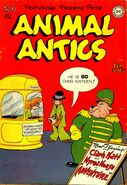 Animal Antics Vol 1 6