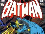 Batman Vol 1 221