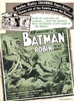 Batman and Robin (1949 serial) 001