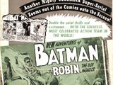 Batman and Robin (1949 Serial)