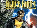 Black Adam: The Dark Age Vol 1 6
