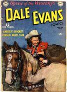 Dale Evans Comics Vol 1 9