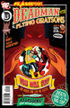 Flashpoint Deadman and the Flying Graysons Vol 1 2