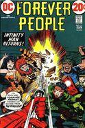 Forever People v.1 11