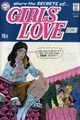 Girls' Love Stories Vol 1 145