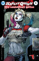 Harley Quinn 25th Anniversary Special Vol 1 1 Jim Lee Variant