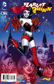 Harley Quinn Vol 2 16