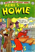 Here's Howie Vol 1 7