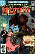 House of Mystery v.1 292
