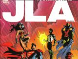 JLA: The Deluxe Edition, Vol. 3 (Collected)