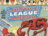 Justice League of America Vol 1 129