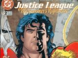 Justice League: A Midsummer's Nightmare Vol 1 2