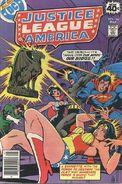 Justice League of America 166