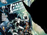Justice League of America Vol 2 35